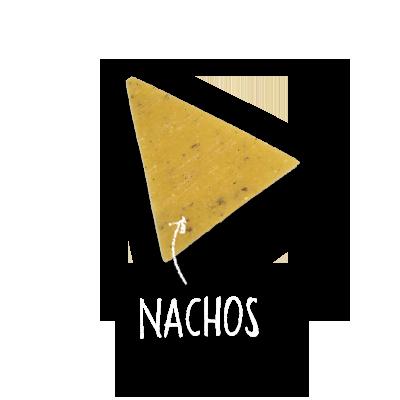 NACHOS (Maíz)